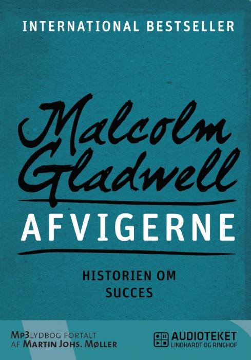 Image of   Afvigerne - Historien om succes (Lydbog)