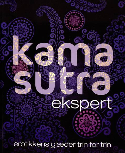 Image of   KAMA SUTRA ekspert (E-bog)