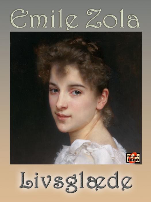 Image of Livsglæde (E-bog)