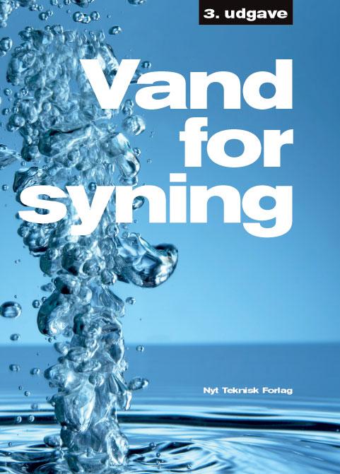 Image of Vandforsyning (E-bog)