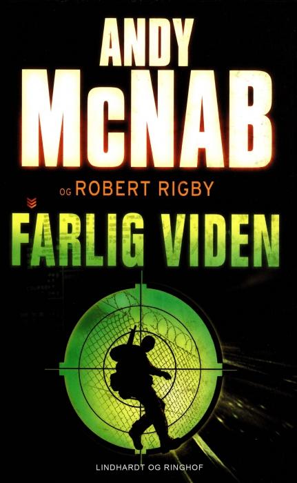 Image of Farlig viden (E-bog)