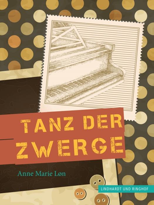 Image of Tanz der Zwerge (E-bog)