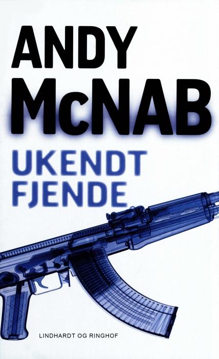 Image of Ukendt fjende (E-bog)