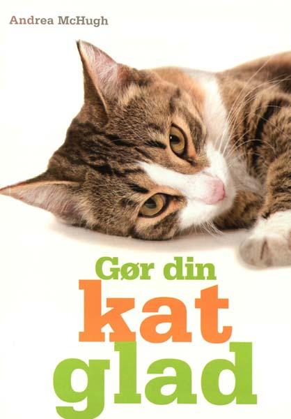 Image of   Gør din kat glad (E-bog)