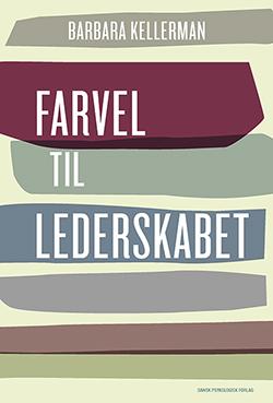 Image of Farvel til lederskabet (E-bog)