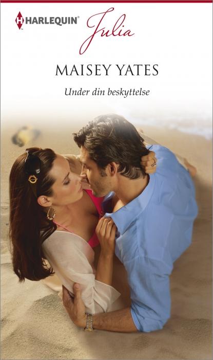 Image of   Under din beskyttelse (E-bog)