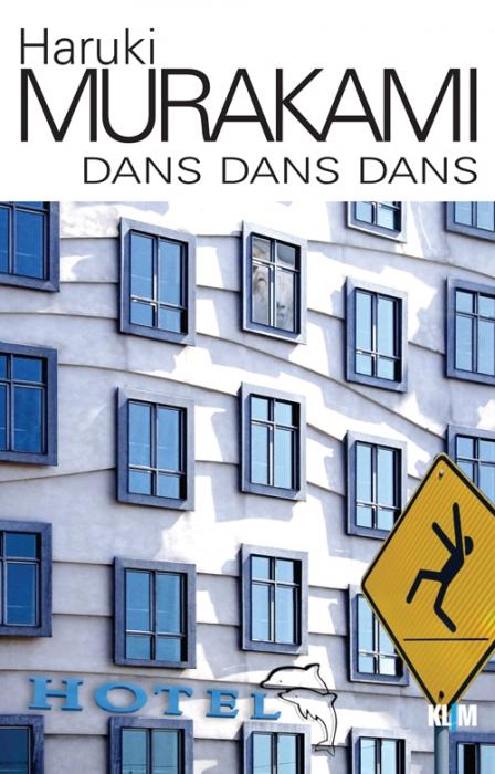 Image of   Dans dans dans (Lydbog)