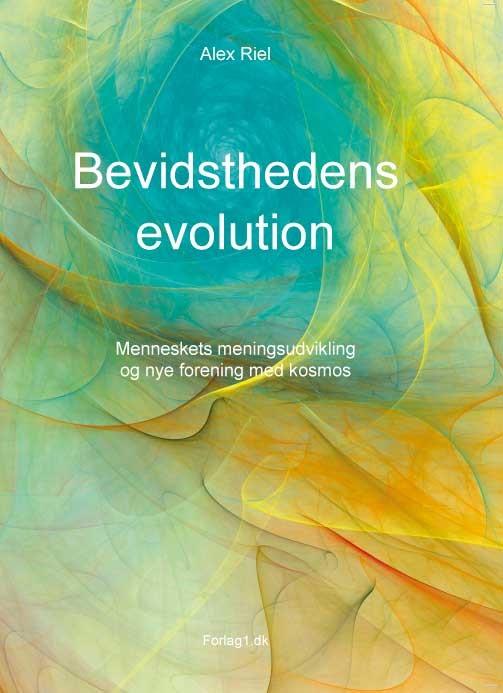 Image of   Bevidsthedens evolution (E-bog)