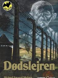 Dødslejren (E-bog)
