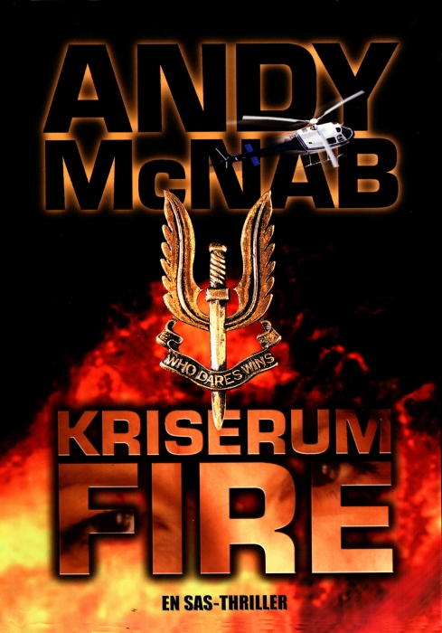 Image of Kriserum 4 (E-bog)