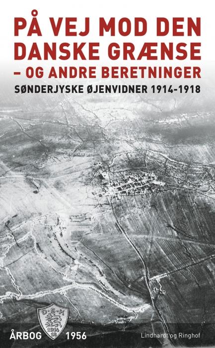 På vej mod den danske grænse - og andre beretninger (E-bog)