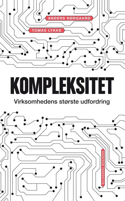Image of Kompleksitet (E-bog)