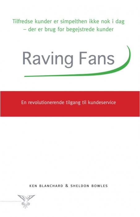 Raving fans (E-bog)