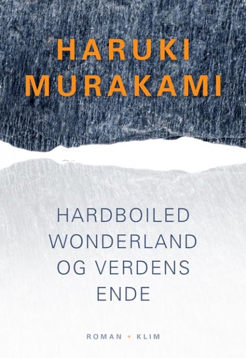 Image of   Hardboiled Wonderland og Verdens Ende (Lydbog)