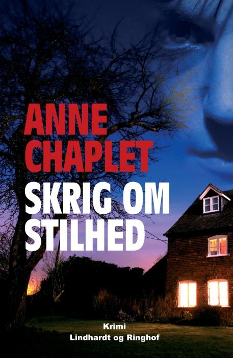 Image of Skrig om stilhed (E-bog)