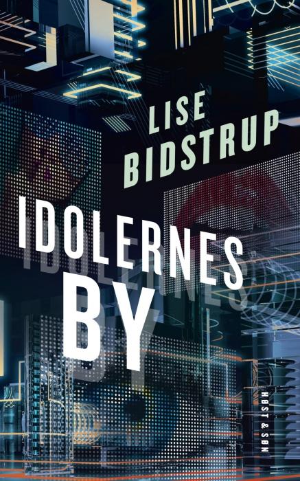 Idolernes by (E-bog)