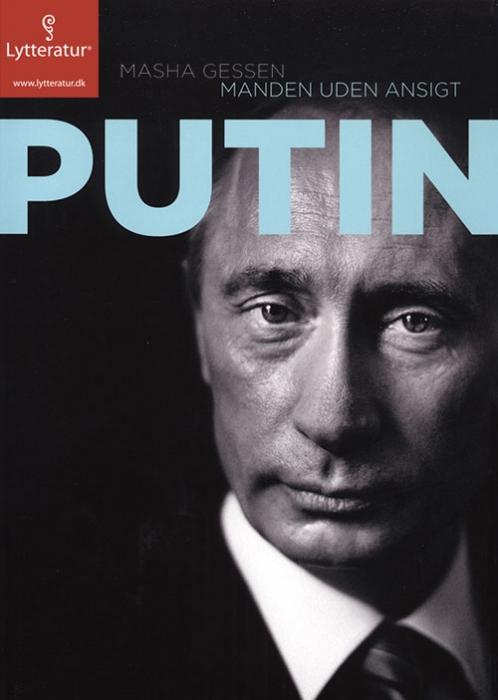 Image of   Putin (Lydbog)
