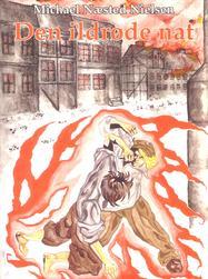 Den ildrøde nat (E-bog)