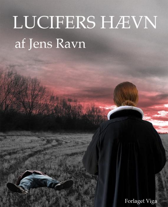 Image of   Lucifers Hævn (E-bog)