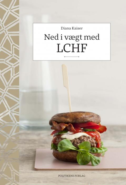 Ned i vægt med LCHF (E-bog)