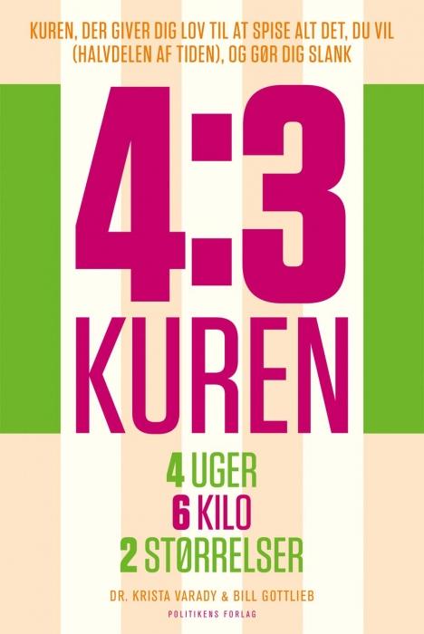Image of   4:3 kuren (E-bog)