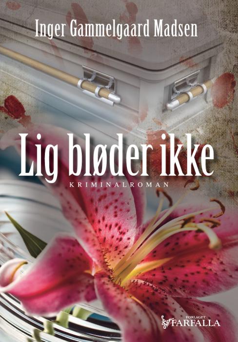 Image of   Lig bløder ikke (Lydbog)
