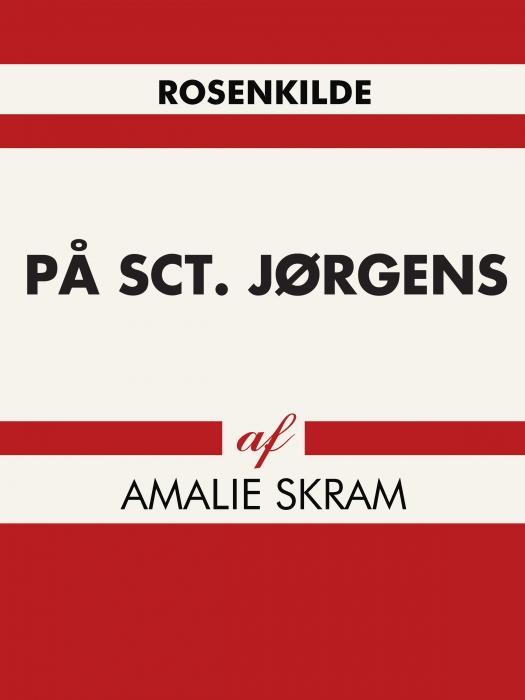 Image of På Sct. Jørgen (E-bog)
