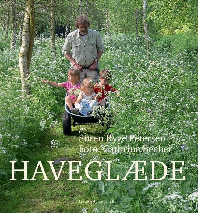Image of   Haveglæde (E-bog)