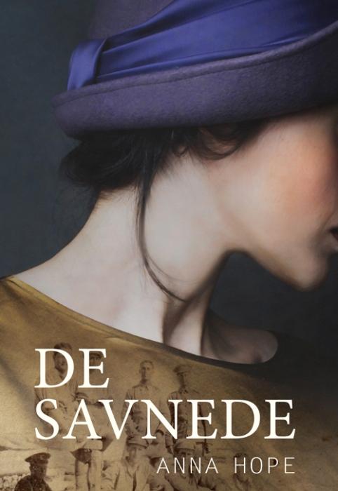 Image of De savnede (Lydbog)