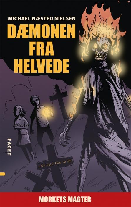 Dæmonen fra Helvede (E-bog)