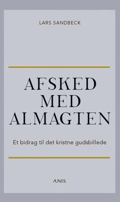 Image of   Afsked med almagten (E-bog)