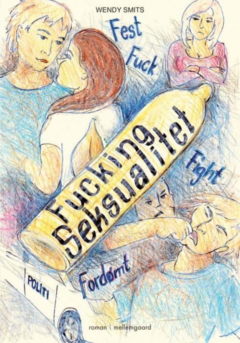 Image of   Fucking seksualitet (E-bog)