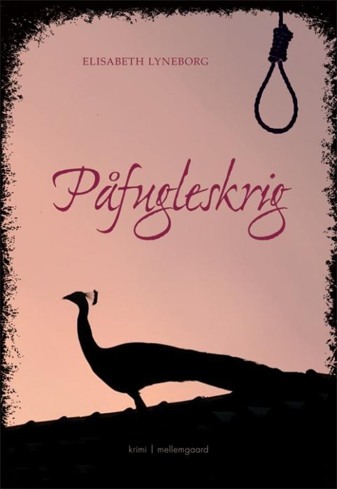 Image of   Påfugleskrig (E-bog)