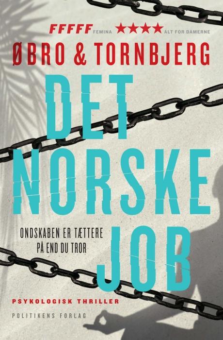 Det norske job (E-bog)