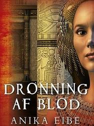 Image of Dronning af blod (E-bog)