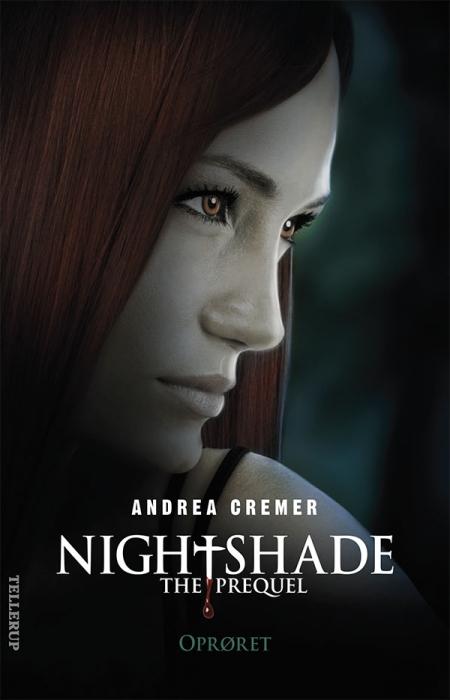 Image of Nightshade - The prequel #2: Oprøret (E-bog)