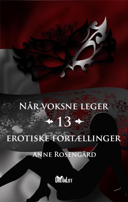 Image of Når Voksne Leger (E-bog)