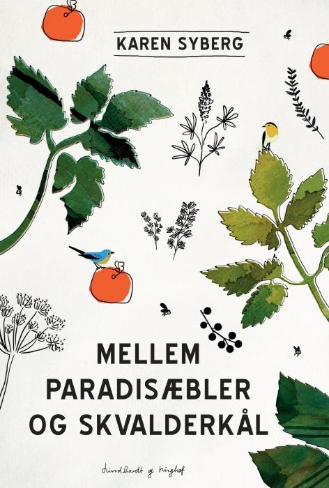 Image of   Mellem paradisæbler og skvalderkål (E-bog)