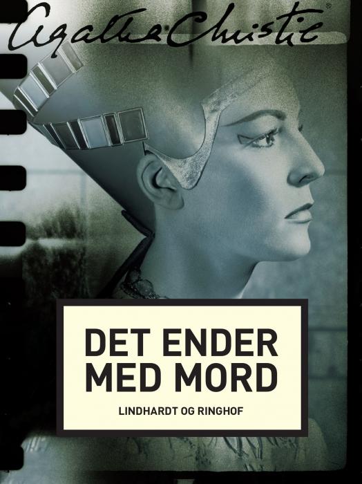 Image of Det ender med mord (E-bog)