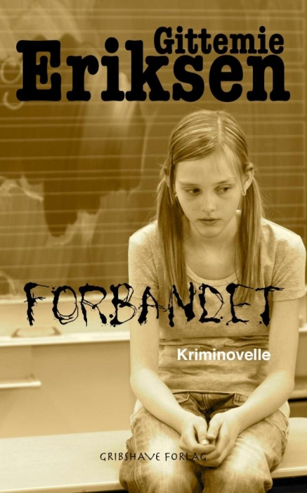 Image of   Forbandet (E-bog)