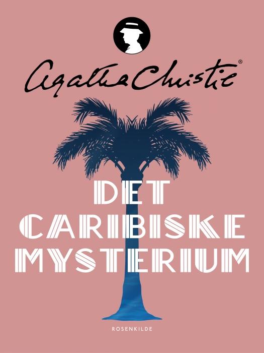 Image of Det caribiske mysterium (E-bog)