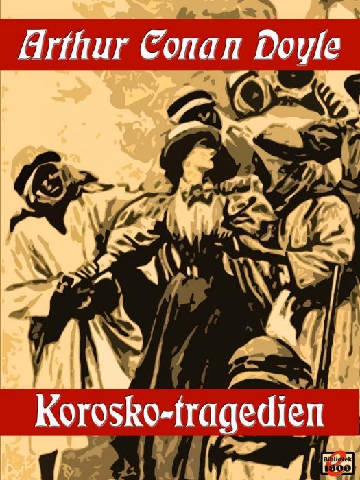 Image of Korosko-tragedien (E-bog)