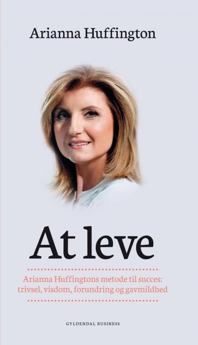 Image of At leve (E-bog)