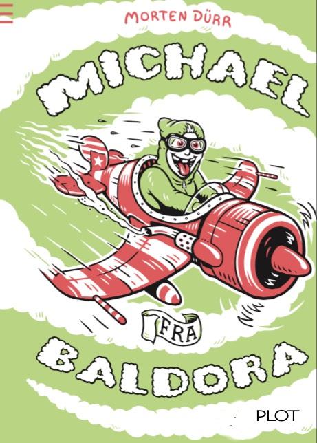 Michael fra Baldora (Lydbog)
