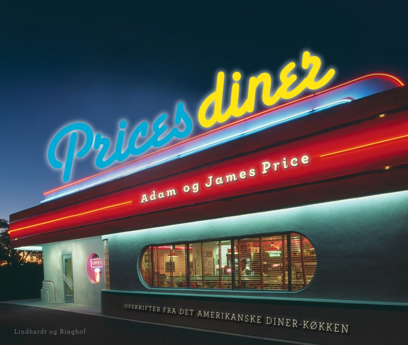 Image of Prices diner (E-bog)