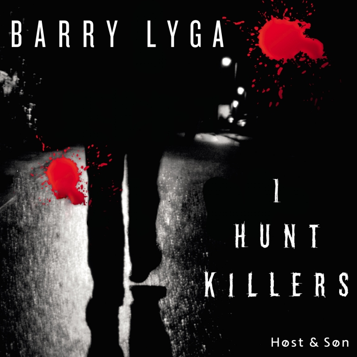 Image of I hunt killers (Lydbog)