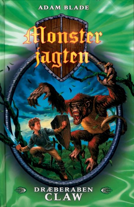 Image of Dræberaben Claw (E-bog)