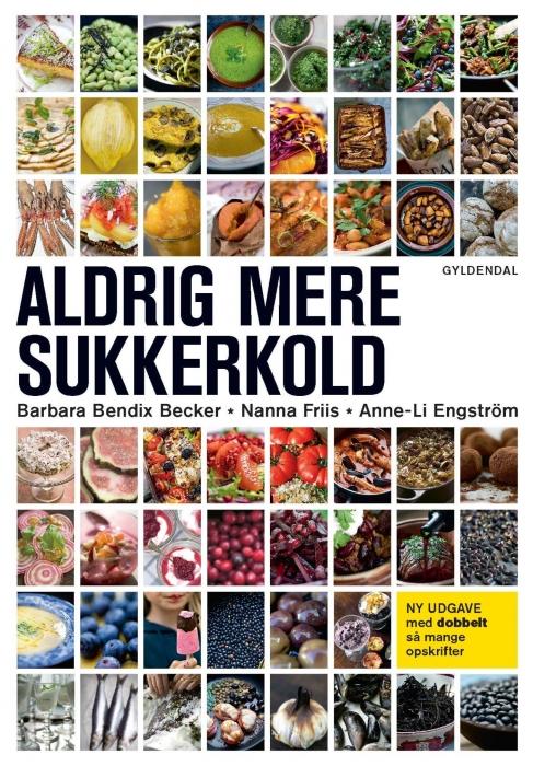 Image of   Aldrig mere sukkerkold (E-bog)