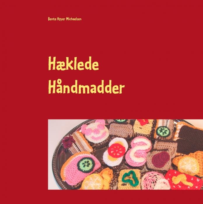 Image of   Hæklede Håndmadder (E-bog)