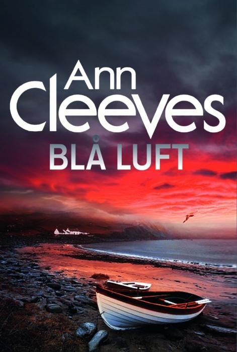 Image of Blå luft (E-bog)